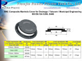 SMC composite Manhole Cover
