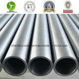 Vapeur 321/1.4541 Stainless Steel Seamless et Welded Pipe (304/316L/347)