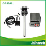 GPS poderoso Tracking System para Fleet Management (GP6000)