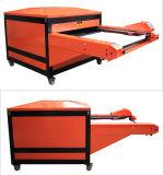 Hot Sale Large Sublimation Heat Press Machine 100 * 120cm, 100 * 80cm