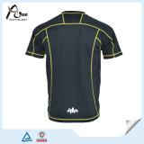 卸し売り中国はブランク青緑のTシャツをカスタム設計する