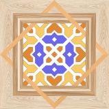 Mattonelle di pavimentazione di ceramica rustiche del getto di inchiostro del Matt del materiale da costruzione