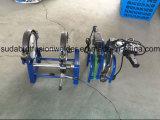 Сварочный аппарат сплавливания трубы высокой эффективности HDPE/PE Sud800h