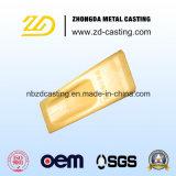 Forging著合金鋼鉄が付いているOEMの機械装置部品