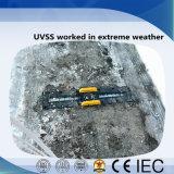 Couleur Uvss (de détecteur) sous le système d'inspection de surveillance de véhicule (uvss de lecture)