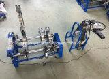 soldador da extremidade do HDPE do manual de 40/160mm