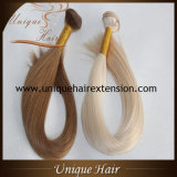 Оптовый европейский уток волос Remy