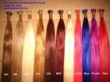 I capelli Pre-Tenuti da adesivo di Remi, U-Capovolgono, Io-Capovolgono i capelli