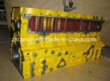 Assy do bloco de cilindro do motor da máquina escavadora S6k da lagarta