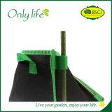La piantatrice ampiamente usata dell'orto del quadrato del PE di Onlylife coltiva il sacchetto