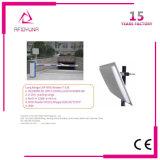 Leitor Integrated da antena da freqüência ultraelevada 12dBi RFID da escala longa de RJ45 20m
