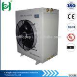 Climatisation de refroidissement industrielle de protection de l'environnement, climatiseur d'échangeur de chaleur