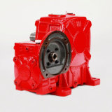 Form Iron Worm Gearbox (WP-Serien)