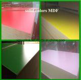MDF/van de melamine Hoge Glanzende MDF voor Decoratie