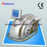 Machine d'enlèvement de cheveux de laser de diode avec l'approbation médicale de la CE (F-16)