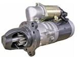 24V 7.5kw 11t Starter für Motor Nikko KOMATSU Lester 19938