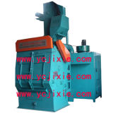 Het Vernietigen van het Schot van Tumblast Machine/Abrator (Q3210)