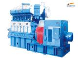 1000kw海洋のディーゼル発電機(1000GF)