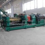 Xk-560は混合製造所、ゴム製混合製造所を開く