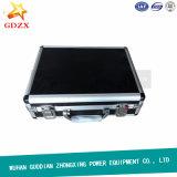 디지털 두 배 죔쇠 단계 볼트암페어 미터 죔쇠 검사자 (SMG2000B)