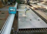 De draagbare CNC Scherpe Machine van het Staal van het Plasma