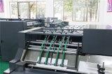 El libro de ejercicio obligatorio del pegamento automático hace la máquina