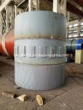 Peças sobressalentes para cimento Anel de pneu, cadeira de pneu