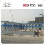 열에 의하여 격리되는 강철 구조물 Prefabricated 건물