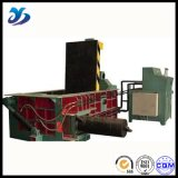 Сила высокой эффективности автоматическая гидровлическая для используемых Balers металлолома