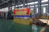 Machine van de Buigmachine Nc van Anhui Yawei Italië Prg911 van Ahyw de Hydraulische