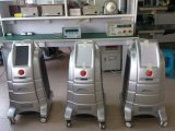 Velashape, das Maschine Etg50-3s abnimmt