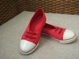 子供のための偶然および歩きやすいズック靴