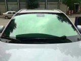 Польза стикеров лобового стекла и пленка окна материального автомобиля любимчика отражательная