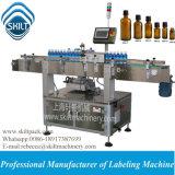 De automatische Verticale Machine van de Etikettering van de Sticker van de Fles van de Capsule