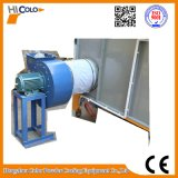Type Closed Spray Booth con Polyester Recovery Filters (Cl-2315)