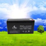 батарея AGM перезаряжаемые VRLA хранения 12V 7.0ah Mf свинцовокислотная