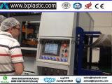 Type machine de la chaleur de contact de Thermforming de pression