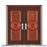 Späteste vorbildliche beste Preis-Edelstahl-Sicherheits-Tür