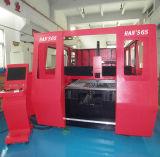 Máquina de estaca automática cheia do cortador do metal de 3015 fibras/laser