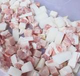 Машина замороженного кубика мяса Dicing