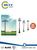 Luzes de rua quentes da energia solar da venda