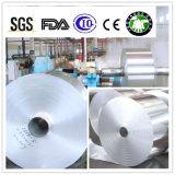 200kgs riesige Rolle 8011-0 10 Mikrons 45cm Breiten-Aluminiumfolie-