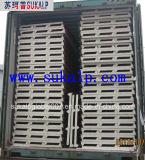 Polyurethan Sandwich Panel, PU Insulated Panels für Roof und Wall