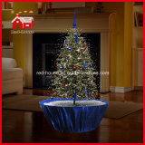 Musicの卸し売りChristmas Gifts LED Snowing Christmas Tree