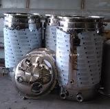 液体の記憶のための熱い販売Stailess鋼鉄Mobiletank