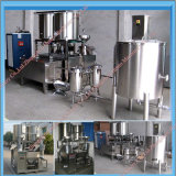 Ligne de Producting de générateur de lait de soja du soja à vendre