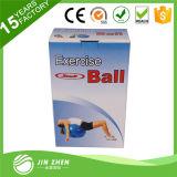Bola de la yoga del ejercicio del equipo de deporte de la bola de la aptitud