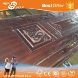 Puerta segura del acero inoxidable de la alta calidad