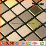 Горячее сбывание! Катушка Ideabond Prepainted мозаикой алюминиевая