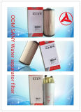 Sany 굴착기 Sy55를 위한 Sany 굴착기 기름 물 분리기 60151839